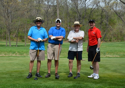 APWA Golf Outing 2014